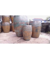 Pottery 52
