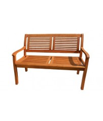 2 Seater bench new