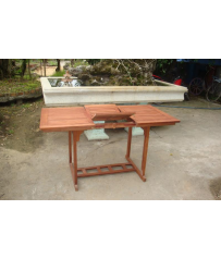 Rect Ext Table