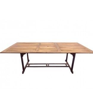 YTO RECT EXT TABLE